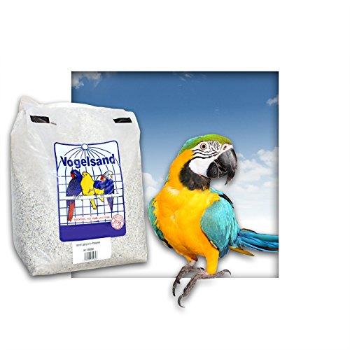 25-kg-Papageiensand-Vogelsand-mit-Kalk-und-Anis-grbere-Krnung