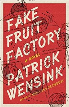 Fake Fruit Factory