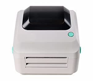 Arkscan 2054A Shipping Label Printer, Support Amazon Ebay