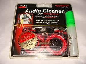 Trackmate Audio Pulitore plus Smagnetizzatore