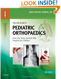 Tachdjian's Pediatric Orthopaedics: From the Texas Scottish Rite Hospital for Children: Expert Consult: Online and Print, 3- Volume Set (2 Volumes in ... Online Only), 5e