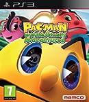 Pac-Man & les aventures de fant�mes