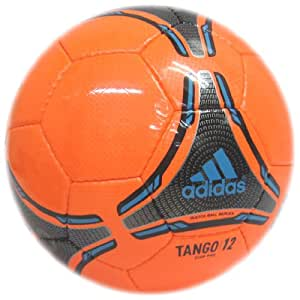 adidas(アディダス) タンゴ12 [ TANGO12 ] クラブプロ4号球 AS474WA
