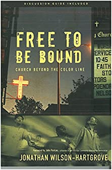 Free to Be Bound, Church Beyond the Color Line