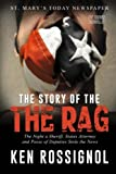 ST  MARY'S TODAY --- The Story of THE RAG! --- The Toons!: Newspaper
