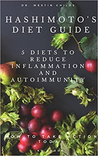 Hashimoto's Diet Guide: How to Heal your Thyroid and Boost your Metabolism with the Thyroid Reset Diet