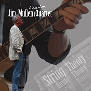 Jim Mullen Quartet: String Theory