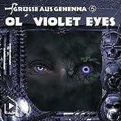 Ol' Violet Eyes (Grüße aus Gehenna 5) | Dane Rahlmeyer