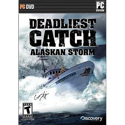 Tema  Pesca Mortal   El Juego  2008  DVD FULL  Discovery Channel