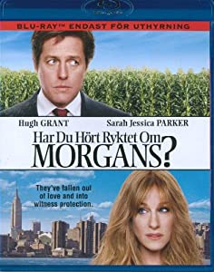 Did You Hear About The Morgans ? [Blu-Ray Disc]