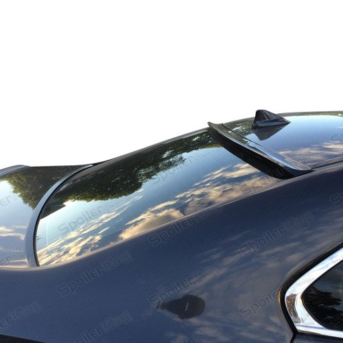 Acura TSX Rear Window Roof Spoiler 2009-2014 (700814235253