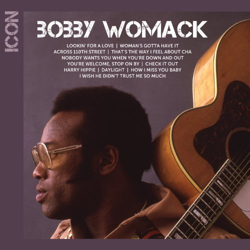 Bobby Womack - Icon