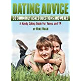 516aZBmDeGL. SL160 OU01 SS160  DATING ADVICE 30 commonly asked questions answered (Kindle Edition)