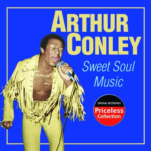 Arthur Conley-Sweet Soul Music-Reissue-2013-SNOOK Download