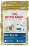 Royal Canin Shih Tzu Dry Dog Food, 2.5-Pound Bag