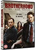 Brotherhood - Season 3 [DVD]