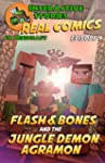 Minecraft: Flash and Bones and the Ju...
