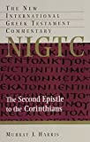 The Second Epistle to the Corinthians (The New International Greek Testament Commentary)
