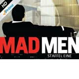 Mad Men, Staffel 1-4