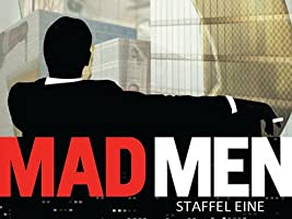 Mad Men - Staffel 1