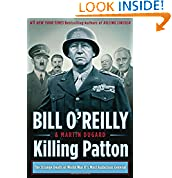 Bill O'Reilly (Author), Martin Dugard (Author)   116 days in the top 100  (4783)  Buy new:  $30.00  $15.41  70 used & new from $11.18