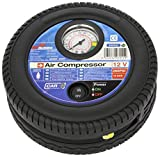 SUMEX 2707015 Carplus - Compressore Aria Con Manometro, 260 Psi