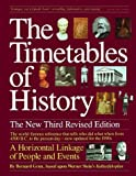 Timetables of History: The New Third Revised Edition