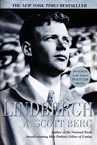 Buy Charles Lindbergh Now!