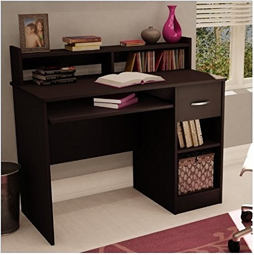 Small Bedroom Desk front-408983