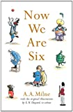 Acquista Now We Are Six [Edizione Kindle]