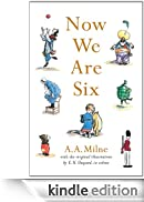 Now We Are Six [Edizione Kindle]