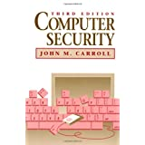 Computer Securityby John M. Carroll