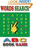 Words Search:ABC's Book for Kids An I...