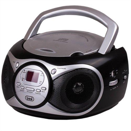 trevi-051200-radio-portable-noir-argent