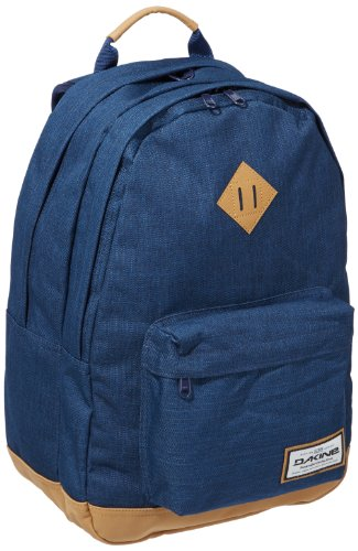 DAKINE Detail Laptop Backpack, 27-Liter, Midnight