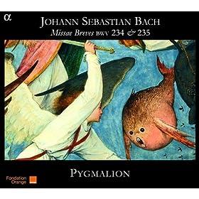Messe Br�ve en La Majeur, BWV 234: V. Quoniam tu solus