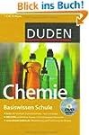 Chemie: 5. bis 10. Klasse