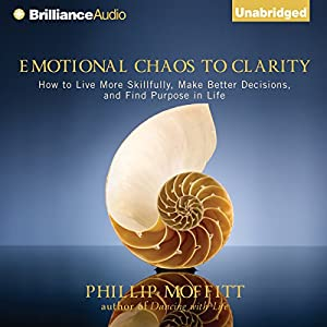 Emotional Chaos to Clarity Audiobook