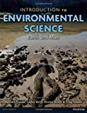 img - for Introduction to Environmental Science: Earth and Man book / textbook / text book
