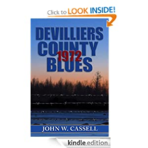 DeVilliers County Blues: 1972