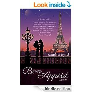 Bon Appetit: A Novel (French Twist Book 2)