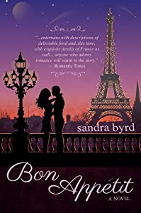 Bon Appetit: A Novel by Sandra Byrd ebook deal