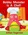 Bobby Monster Is A Chef!