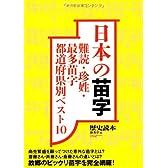 日本の苗字 (新人物往来社文庫)