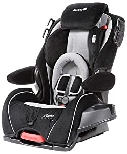 Safety 1st Alpha Omega Elite Convertible Car Seat, Lamont