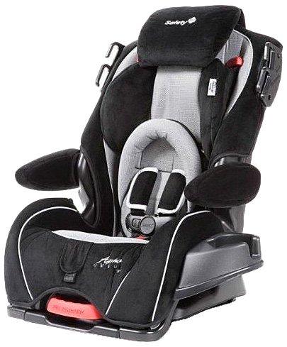 Safety 1St Alpha Omega Elite Convertible Car Seat, Lamont