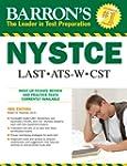 Barron's NYSTCE: LAST   ATS-W  CST