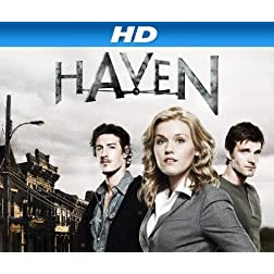 Haven Season 2 [HD]