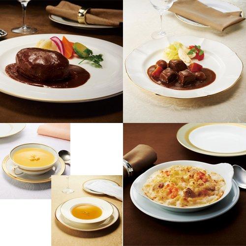 CONCENT 帝国ホテル 洋食セット(バラエティセット) (HBS-100) 【冷凍食品】