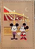 Disney WonderGround Gallery JERROD MARUYAMA Date Night Mickey & Minnie Mouse POSTCARD